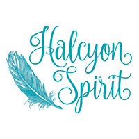 Halycon Spirit Retreats Logo