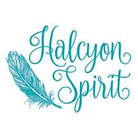 Halycon Spirit Retreats Logo