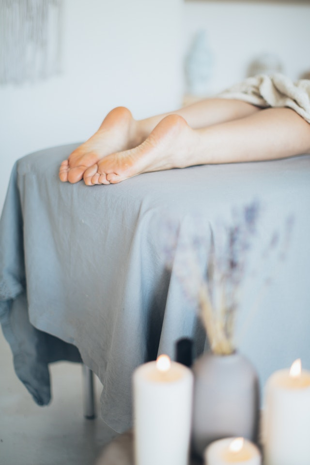 Energy Healing Therapy