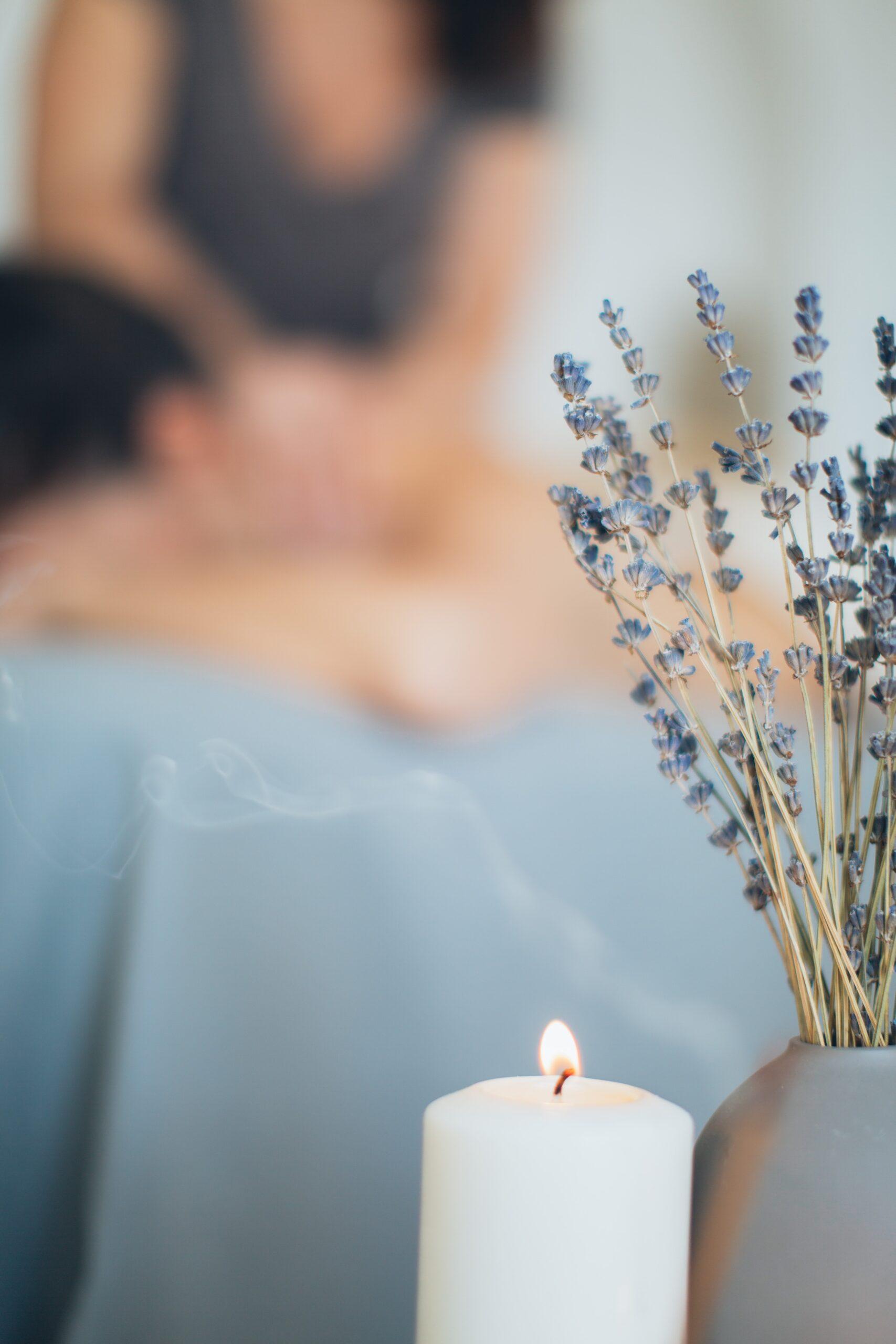 Reiki healing attunement